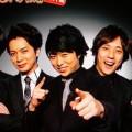 『VS嵐』2014年度ダメ嵐(MMDA)が決定!