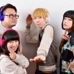しゃべくりに大注目の人気バンド「ゲスの極み乙女。」登場!