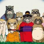 3週連続ジブリ ラストは『平成狸合戦ぽんぽこ』!視聴率は?【金曜ロードSHOW!】