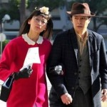 高等遊民になりたい!【デート】杏&長谷川博己がスペシャルドラマで復活