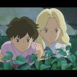 「思い出のマーニー」テレビ初放送で視聴率は?アンナとマーニーの関係【金曜ロードショー】