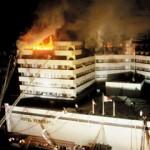 ホテルニュージャパン火災の真実を追う。横井英樹社長とは【アンビリバボー】