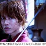 【金曜ロードショー】3週連続『るろうに剣心』!人斬り抜刀斎の実際のモデルとは?