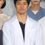 【無痛~診える眼~】主演・西島秀俊のドラマ。原作は?第1話の感想