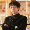 貝原づくし!【民王スピンオフ】高橋一生35歳の学ラン姿