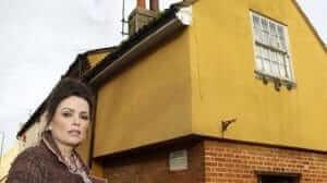 イギリス『呪いの家』の恐ろしい秘密。住めば呪われる!