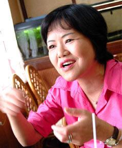【元祖大食い女王】赤阪尊子の現在。結婚と糖尿病のうわさの真相